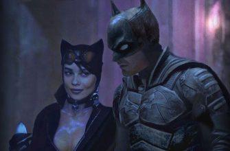 Появился новый трейлер фильма «Бэтмен» от фаната