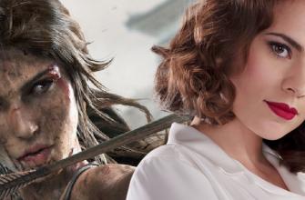 Звезда Marvel сыграет Лару Крофт в новой экранизации Tomb Raider
