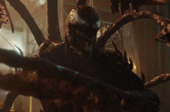 Раскрыто описание сцены после титров фильма «Веном 2»