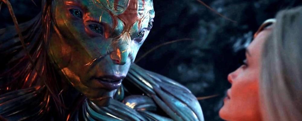 Раскрыта секретная роль бывшей звезды Marvel в фильме «Вечные»
