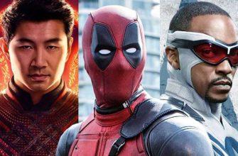 Какие фильмы Marvel могут выйти в 2023 и 2024 году - не только «Дэдпул 3»