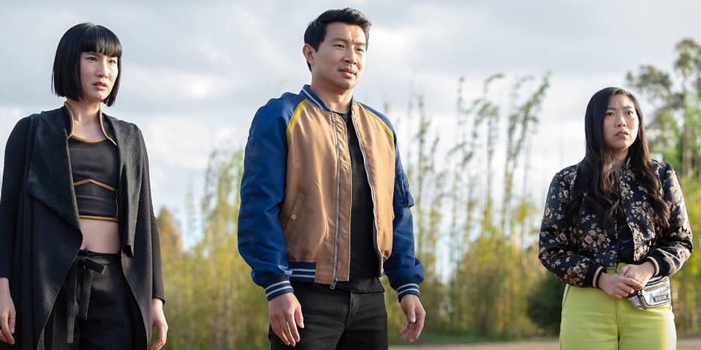 Обзор фильма «Шан-Чи и легенда Десяти колец». Азиатские Мстители