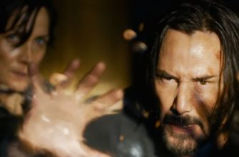 Объяснено возвращение Нео и Тринити в «Матрице 4: Воскрешения»