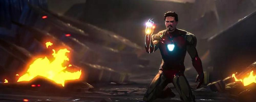 «Что, если…?» пересмотрит концовку «Мстителей: Финал»