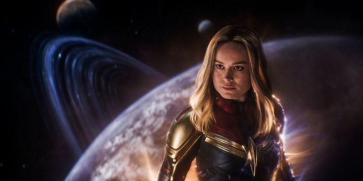Подтвержденный состав Мстителей в 4 Фазе киновселенной Marvel