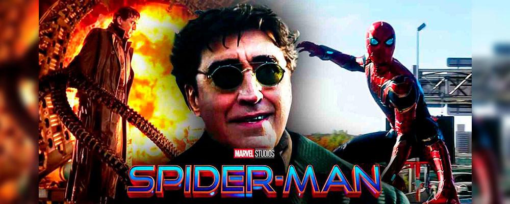 Сэм Рэйми прокомментировал появление Доктора Осьминога в киновселенной Marvel