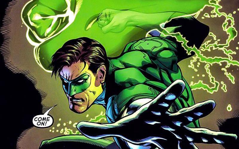 Силы Мисс Марвел изменят в MCU - героиня будет напоминать Зеленого фонаря от DC