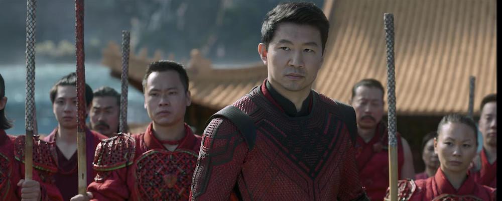 Сборы фильма «Шан-Чи» установили рекорд