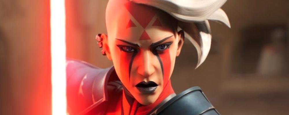 Мандалорец появился в трейлере игры Star Wars: Hunters