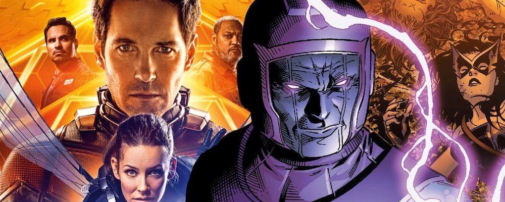 Актер прокомментировал возвращение мертвого злодея Marvel в «Человеке-муравье 3»