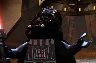 Трейлер новых LEGO «Звездные войны» про ситхов