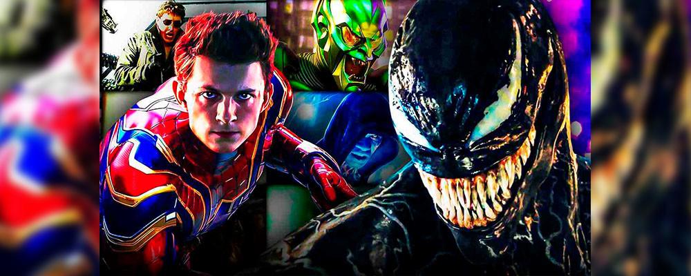 Инсайдер: Sony готовят фильм «Зловещая шестерка» про злодеев Человека-паука