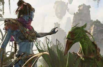 Инсайдер уточнил статус разработки игры «Аватар»