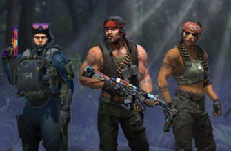 Вышло большое обновление Counter-Strike: Global Offensive - Operation Riptide