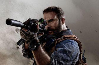 Раскрыто название сиквела Call of Duty: Modern Warfare