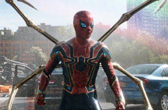 Инсайдер уточнил, когда выйдет финальный трейлер «Человека-паука: Нет пути домой»