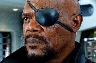 Начались съемки сериала « Секретное вторжение» - Сэмюэл Л. Джексон вернулся к роли Ника Фьюри