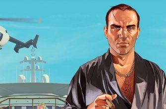 Опровергнут большой слух о Grand Theft Auto VI