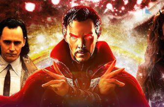 Marvel перенесли все новые фильмы 4 Фазы. Обновленные даты выхода MCU