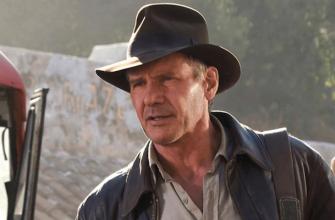 Фильм «Индиана Джонс 5» перенесли на год - новая дата премьеры