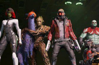 Отзывы о Marvel's Guardians of the Galaxy - игра про Стражей галактики получает высокие оценки