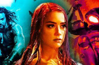 DC отменили спин-офф фильма «Аквамен» про Черную манту