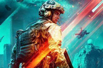 Впечатления от Battlefield 2042 для PS5 - есть проблемы