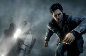 Утечка: ремастер Alan Wake выйдет на Nintendo Switch