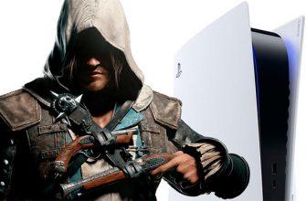 Создатель Assassin's Creed тизерит новый эксклюзив PS5