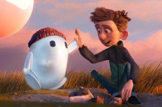 Отзывы о мультфильме «Неисправимый Рон» - появились оценки сатиры для всей семьи