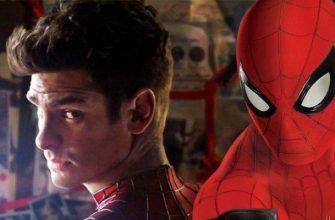 Эндрю Гарфилд появился на промо «Человека-паука: Нет пути домой»