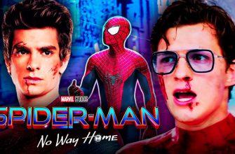Героя Эндрю Гарфилда удалили из промо «Человека-паука 3: Нет пути домой»