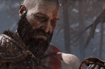 Появился трейлер ПК-версии God of War на русском языке