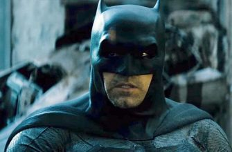 СМИ: роль Бэтмена Бена Аффлека оказалась больше во «Флэше», чем ожидалось