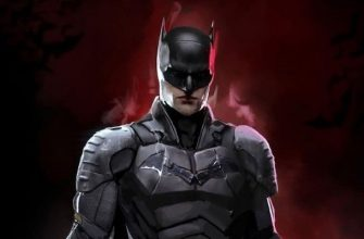 Готэм на новом кадре фильма «Бэтмен» Мэтта Ривза