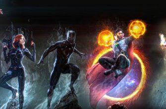 Объяснен перенос фильмов 4 Фазы киновселенной Marvel