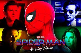 Том Холланд раскрыл необычную сцену в «Человеке-пауке: Нет пути домой»