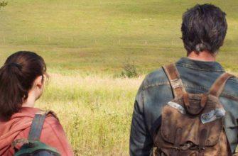 Педро Паскаль в роли Джоэла на новом кадре сериала The Last of Us
