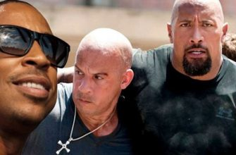 Лудакрис высказался о конфликте Вина Дизеля и Дуэйна Джонсона из-за «Форсажа»