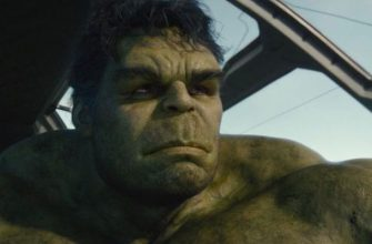 Marvel изменили концовку «Мстителей: Эра Альтрона» из-за Халка