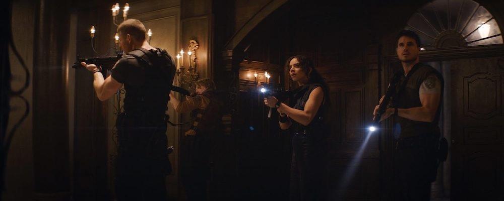 Русский трейлер фильма «Обитель зла: Раккун Сити» - новая экранизация Resident Evil