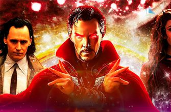Marvel решили переснять «Доктора Стрэнджа 2» из-за негативных отзывов