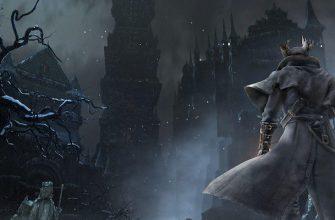 Инсайдер: в порт Bloodborne для ПК уже можно поиграть