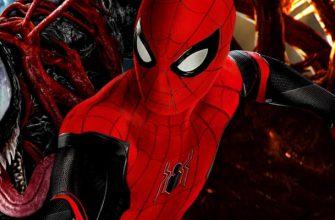 Подтверждено, что Веном и Человека-паук встретятся в фильме