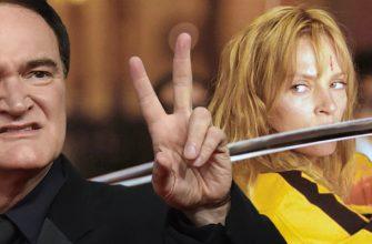 «Убить Билла 3» может стать 10 и последним фильмом Квентина Тарантино