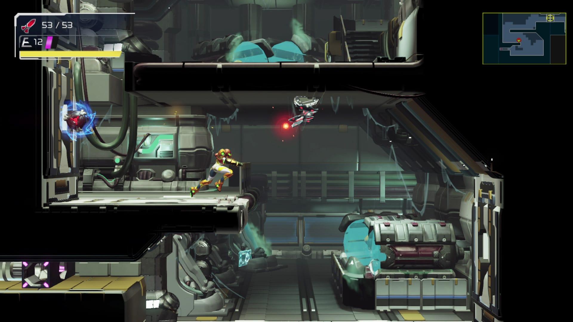 Обзор Metroid Dread — что не так с «прародителем жанра»