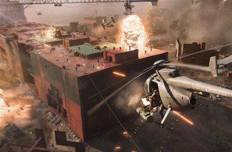 У Battlefield 2042 куда больше проблем, чем сообщают представители ЕА